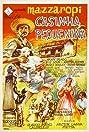 Casinha Pequenina (1963) Poster