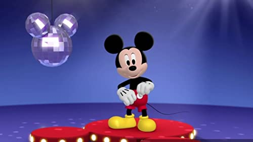 Disney Junior at the Movies with Mickey