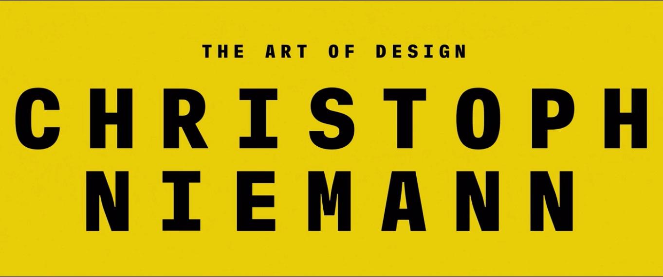 Christoph Neimann Abstract Art Of Design