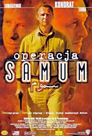 Operacja Samum (1999) Poster - Movie Forum, Cast, Reviews