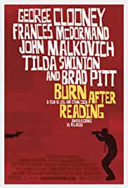 Watch Movie Burn After Reading (2008)