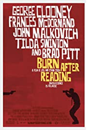 Download Burn After Reading (2008) Movie