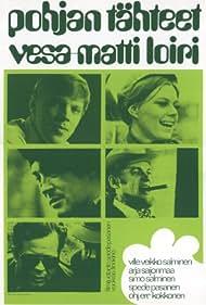 Pohjan tähteet (1969) Poster - Movie Forum, Cast, Reviews