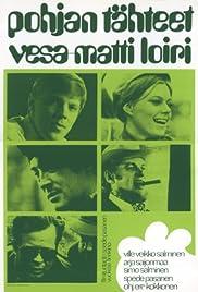 Pohjan tähteet(1969) Poster - Movie Forum, Cast, Reviews
