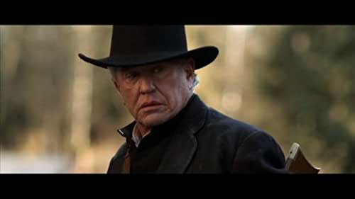 Trailer for Lonesome Dove Church