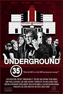 Torrent movies downloads Underground 35 [320p]