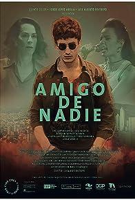 Primary photo for Amigo de nadie