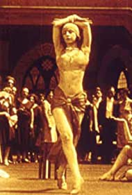 Garras de oro (1927)