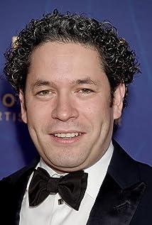 Gustavo Dudamel Picture