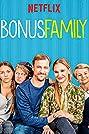 Bonusfamiljen (2017) Poster
