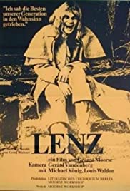 Lenz (1971) filme kostenlos