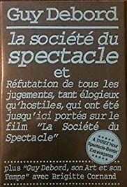 Guy Debord, son art et son temps Poster