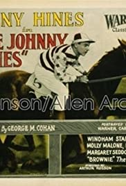 Little Johnny Jones Poster