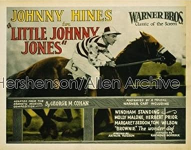 New downloads movies Little Johnny Jones USA [320p]