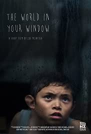 The World in Your Window Poster