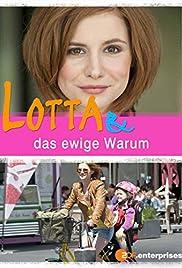 Lotta & das ewige Warum Poster
