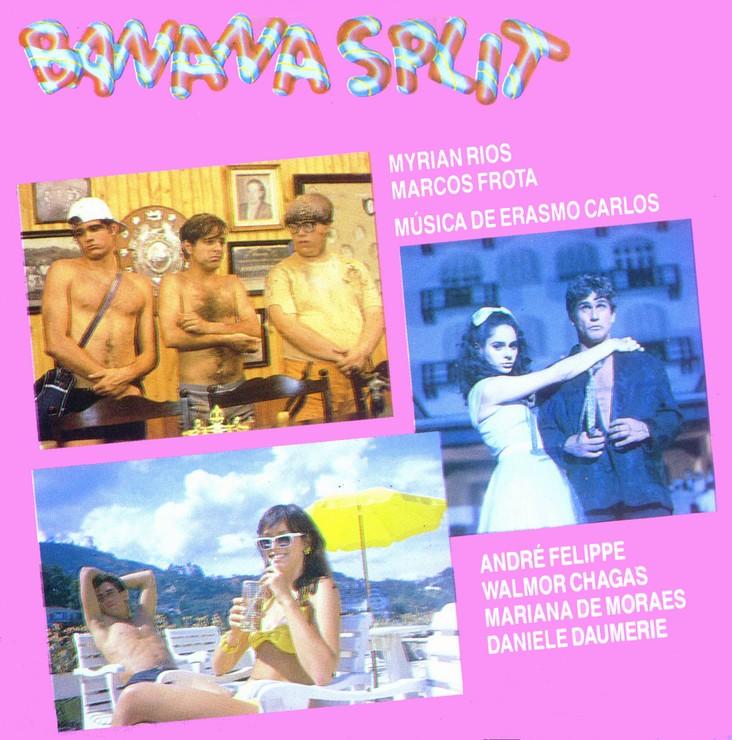 Banana Split ((1988))