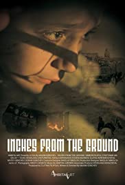 Inches from the Ground Poster