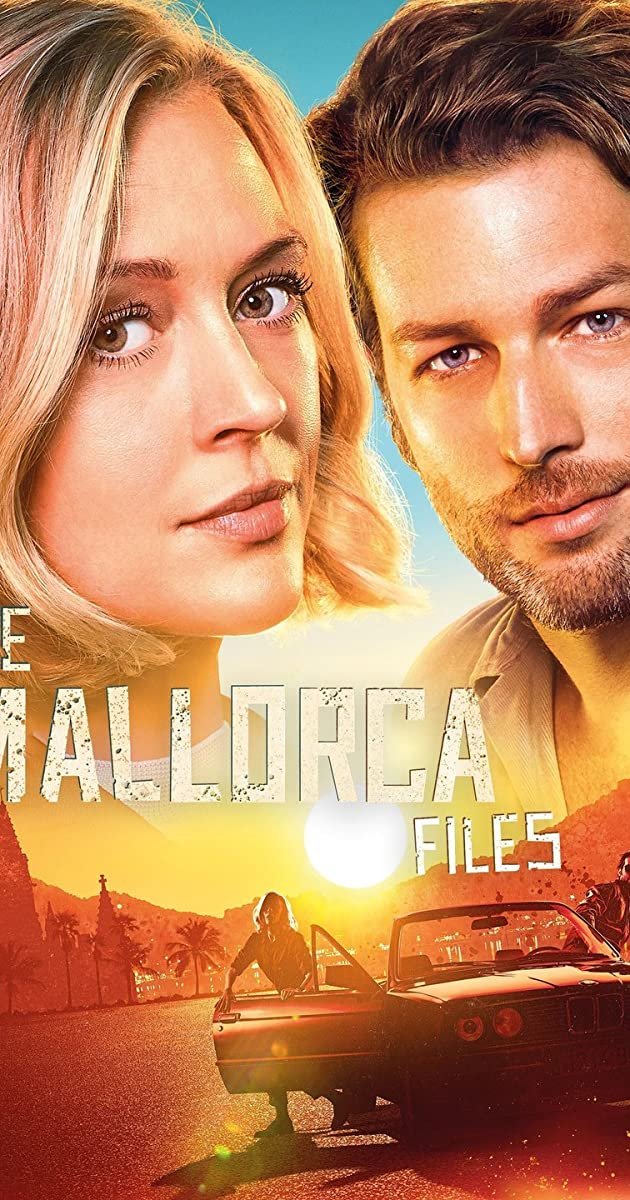 Download The Mallorca Files or watch streaming online complete episodes of  Season 2 in HD 720p 1080p using torrent