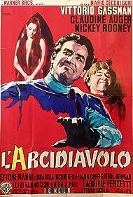 L'arcidiavolo (1966) Poster - Movie Forum, Cast, Reviews