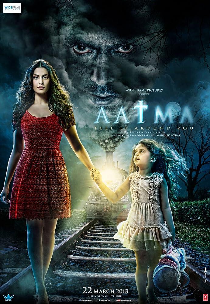 Aatma (2013) Hindi 720p HDRip x264 700MB