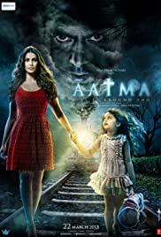 Aatma(2013) Poster - Movie Forum, Cast, Reviews