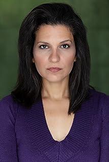Monica Mansy Picture