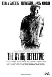 Den döende detektiven Poster