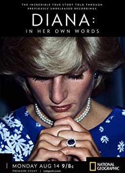 Diana in Her Own Words (1998)