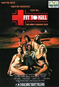 Primary photo for Fit to Kill