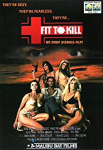 Freemovies download Fit to Kill by Andy Sidaris [4K2160p]