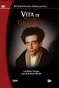 Primary photo for Vita di Antonio Gramsci