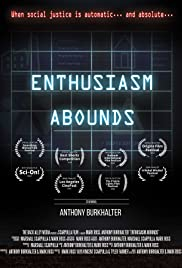 Enthusiasm Abounds Poster