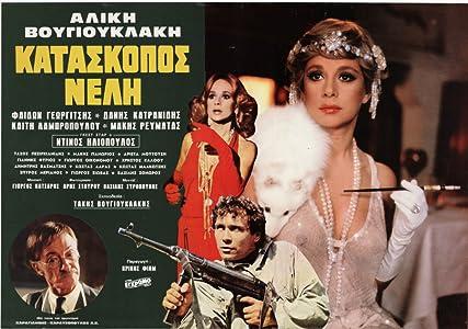 Torrent download latest movies Kataskopos Nelli [360p]