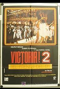Primary photo for Victòria! 2: La disbauxa del 17