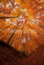 FNS 27HRS Television 28