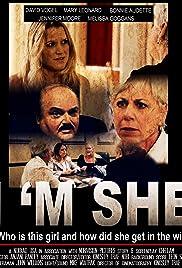 I'm She Poster