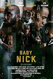 Baby Nick Poster