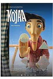 Koyaa: Silly Stickers Poster