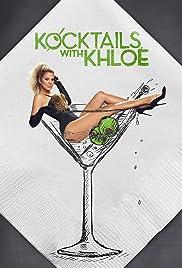 Kocktails with Khloé Poster
