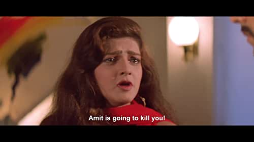 Watch as Inspector Vijay goes about gathering evidence that will tie Amit and Sunita to Lallu's murder, while they prove that Lallu is non-existent.