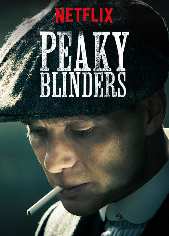 Peaky Blinders S3 (2017) Subtitle Indonesia