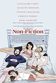Non-Fiction (2018) Doubles vies 720p