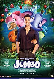 Jumbo (2008) Poster - Movie Forum, Cast, Reviews