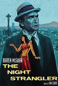 The Night Strangler (1973) Poster - Movie Forum, Cast, Reviews