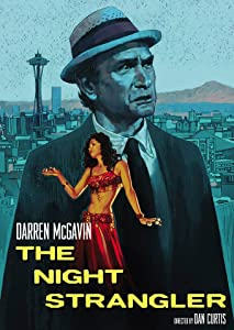 Movie trailer flv download The Night Strangler [360x640]