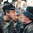 Fulvio Milani and Umberto Procopio in Il partigiano Johnny (2000)