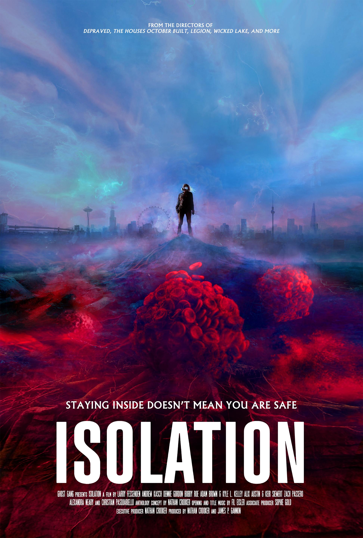 Isolation (2021) - IMDb