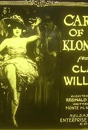 Carmen of the Klondike Poster