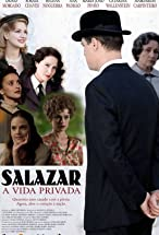 Primary image for A Vida Privada de Salazar